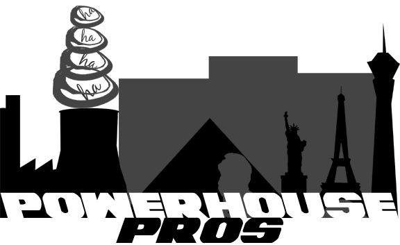 Powerhouse Pros Toastmasters logo