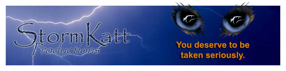 StormKatt Productions