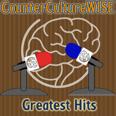CounterCultureWISE greatest hits