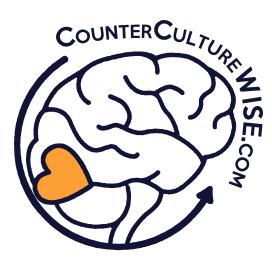 CounterCultureWISE logo